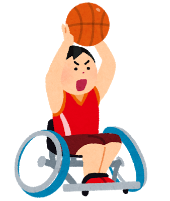 paralympic wheelchair basketball